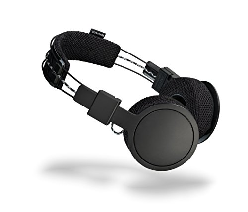 Urbanears 04091227-Hellas Black Belt auriculares bluetooth,...