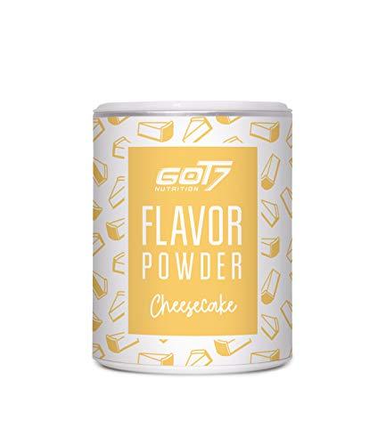 Got7 Nutrition Sapore Polvere, Cheesecake - 150 g