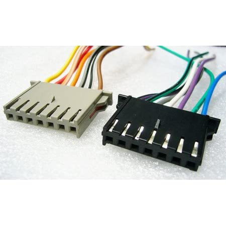 Amazon.com: Carxtc Stereo Wire Harness OEM Fits Dodge Dakota 97 98 99 00 01  1997 1998 1999 2000 2001: AutomotiveAmazon.com