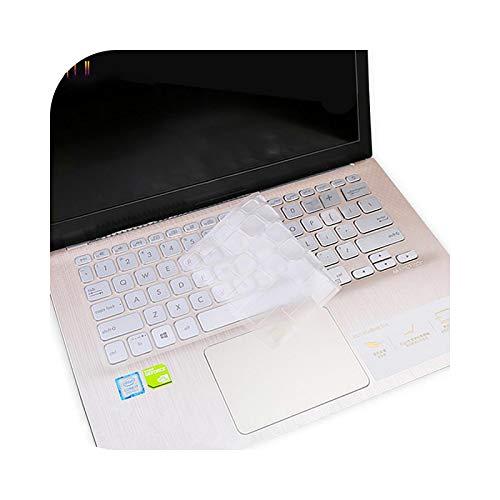 Teclado para teclado Asus Vivobook Flip S14 Tp412Ua Tp412Fa Tp412 Tp412U de 14 pulgadas, cubierta de teclado