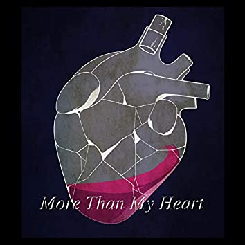 More Than My Heart