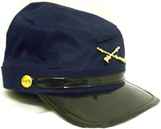 Americana Union Civil War Cap