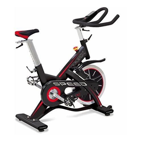 toorx spin bike srx 80