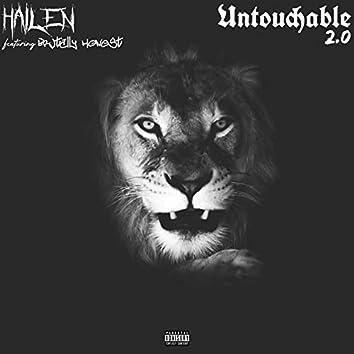 Untouchable 2.0 (feat. Brutally Honest)