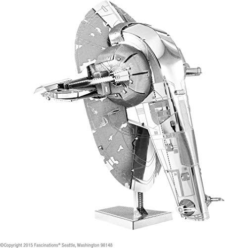 Juguetrónica- Star Wars Maqueta esclavo (MMS260C2) , color/modelo surtido