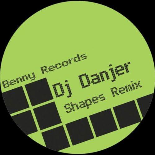 DJ Danjer
