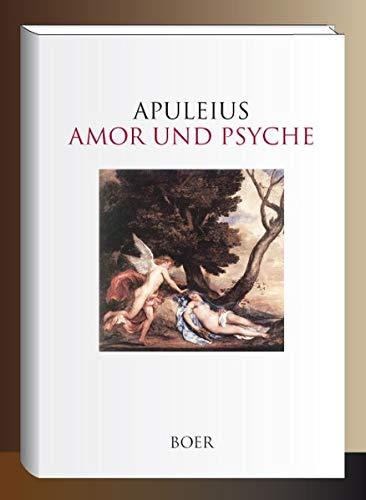 Amor und Psyche: Illustriert mit 31 Stichen einer alten Ausgabe von 1575
