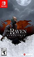 The Raven Remastered (輸入版:北米) – Switch