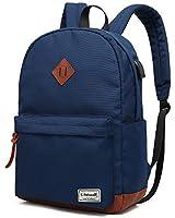 Laptop Backpack, Waterproof Sc...