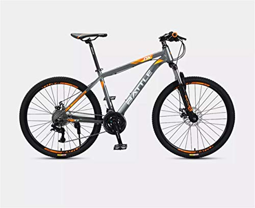 Fantastic Deal! Xiaochongshan Aluminum Speed Mountain Bike 27 (Color : A)