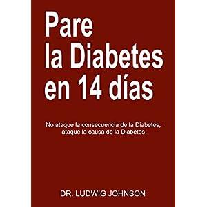 buy  Pare La Diabetes en 14 Dias: No Ataque la ... Books