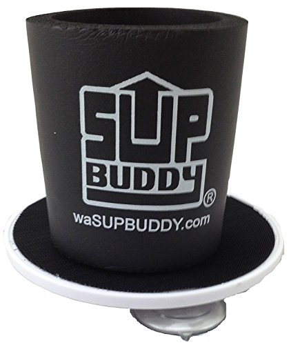 SUP Buddy - Black