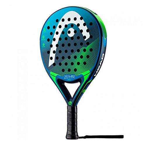 Head Graphene Touch Zephyr Pro - Scarpe da tennis, unisex, per adulti, multicolore, taglia unica