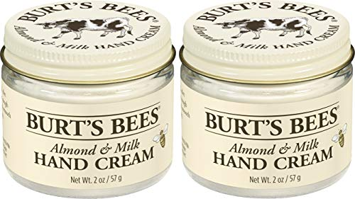 Burt's Bees Almond & Milk Hand Cream, 2 Ounces by Burt's Bees