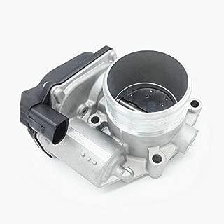 yise-B004 New Throttle Body Assembly For Audi A3 A4 A5 Q5 TT VW Beetle Golf Polo Jetta Skoda 06F133062Q 06F133062T 06F 133 062 Q 06F 133 062 T