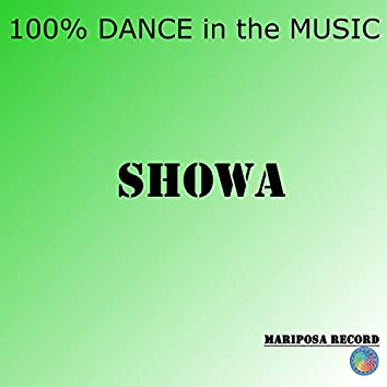 100% Dance in the Music