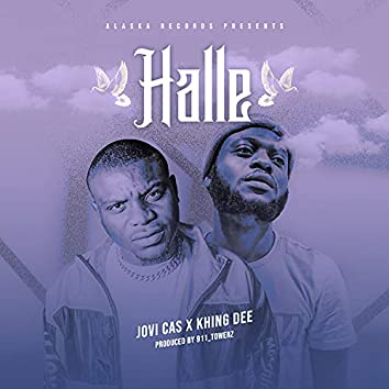Halle (feat. Khing Dee)
