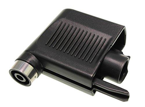 Heisswasserdüse 5513220091 AUSSCHLIEßLICH NUR kompatibel mit /Ersatzteil für ECAM23.466, ECAM24.467, ECAM350.55, ECAM350.75,