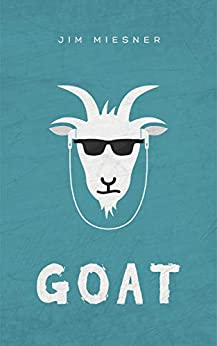 Goat by [Jim Miesner]