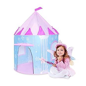 Best frozen castle playhouse Reviews