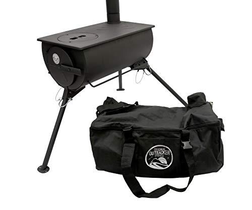 Outbacker Réchaud de camping tente et four avec sac de