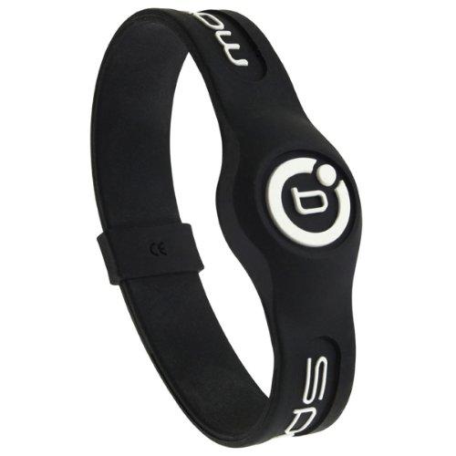 Bioflow Sport Sport Wristband Black M (19.0cm)