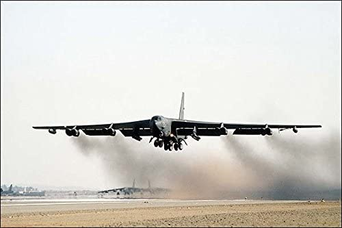 CONSOLIDATED VULTEE B-36 BOMBER 8x12 SILVER HALIDE PHOTO PRINT