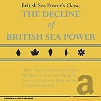 The Decline Of British Sea Power (import/ltd Cd+dvd)
