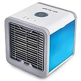 ZCX Mini Oficina Inteligente Aire Acondicionado hogar Dormitorio enfriamiento rápido USB Enfriador de Aire portátil Aire Acondicionado pequeño Aire Acondicionado Aires acondicionados móviles