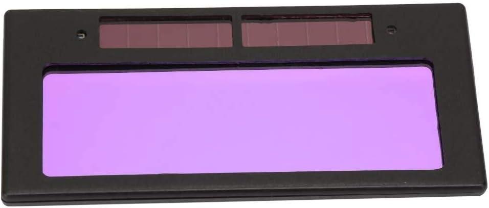 Solar Welding Lens Filter Goggles Darkening Max 52% OFF Shield Columbus Mall Auto