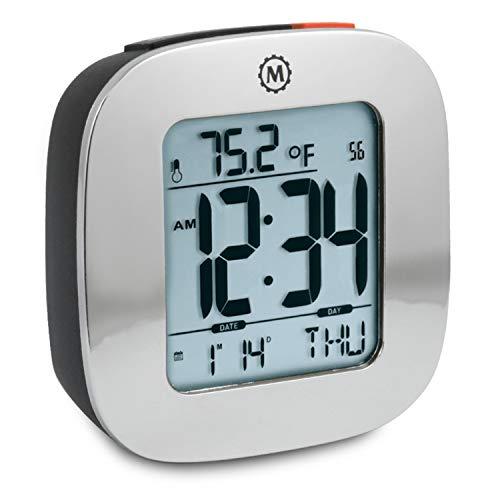 despertador temperatura de la marca Marathon