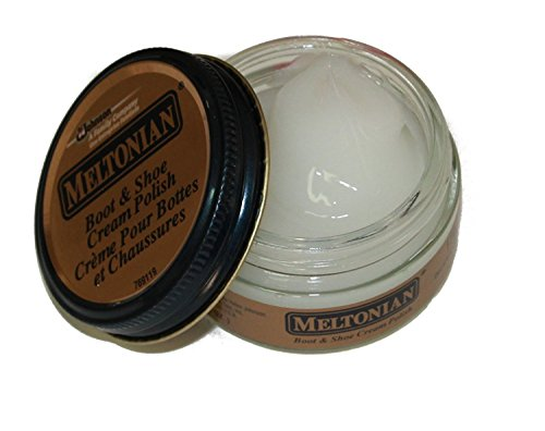 Meltonian Shoe Cream Polish Colors - 170 -Delicate Cream