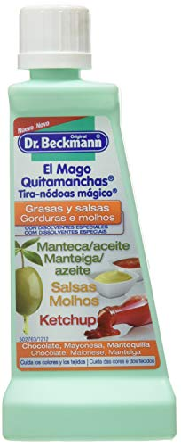Dr Beckmann El Mago Quitamanchas, 50 ml