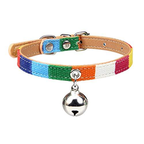 Yagoal Collars De Perro Collars Perro Collares de Perro de Cuero Collares de Perro de Cuero Collares de Perro Collar de Perro Grande M,b
