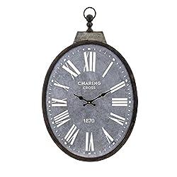 Imax Jacey Wall Clock