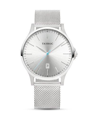 TAYROC Quarzuhr Classic TXM106