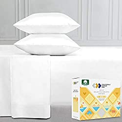 The 10 Best Threshold Sheet And Pillowcase Sets