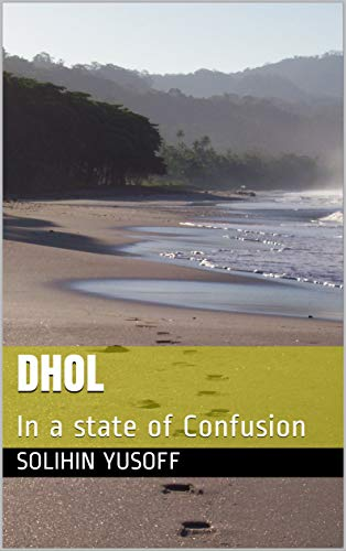 DHOL: In a state of Confusion (English Edition)