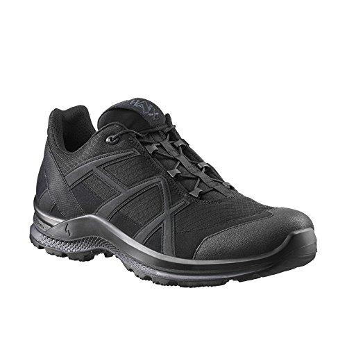 Haix Black Eagle Athletic 2.1 Tactical Low Shoe - Mens, Black, 9.5, Medium, 330016M-9.5
