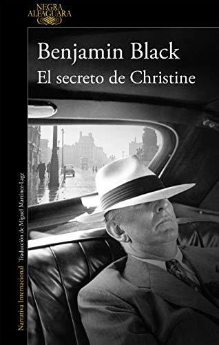 El secreto de Christine (Quirke 1)