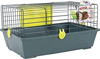 Zolux Classic Cherry 80Small Animal Cage