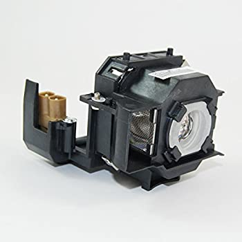 EPSON replacement lamp for powerlite home 20//powerlite s3//moviemate 25//30s V13H010L33