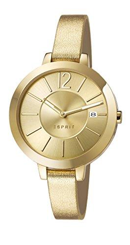Esprit Damen-Armbanduhr Woman ES107242003 Analog Quarz