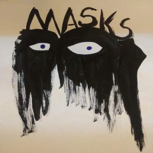Masks: Jack Manson 1950s