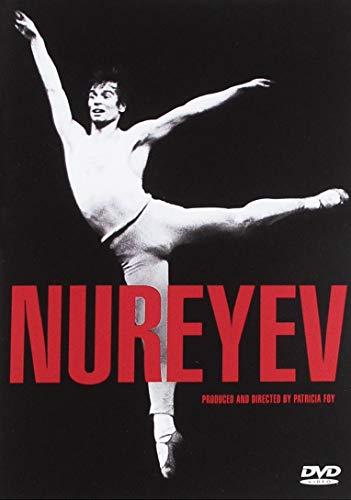 Nureyev - A Film Biography