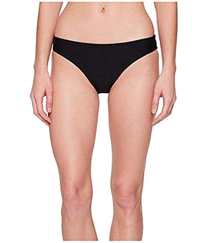 [NIKE(ナイキ)] レディースウェア?ジャケット等 Ribbed Bikini Bottom Black US SM (S) [並行輸入品]