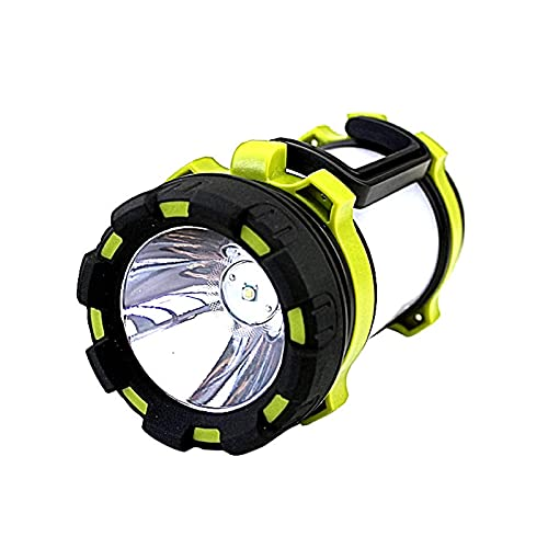 Rechargeable Flashlight, Camping Light, Led Rechargeable Camping Light, Multi-Function Camping Light, IP, Used for Fishing, Hiking, Blackout mei