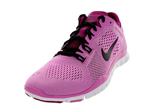 NIKE Damen Trainingsschuh Running FREE TR FIT 4 Größe:36 Farbe violett