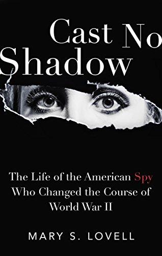 Cast No Shadow (English Edition)