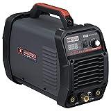 Amico TIG-165, 160 Amp High Frequency TIG, Stick Arc 2-in-1 DC Welder 110/230V Dual Voltage Inverter Welding